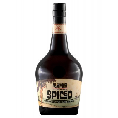 ALAMEA EXOTIC SPICED