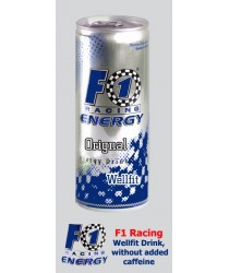 ENERGY DRINK  RACING   F1